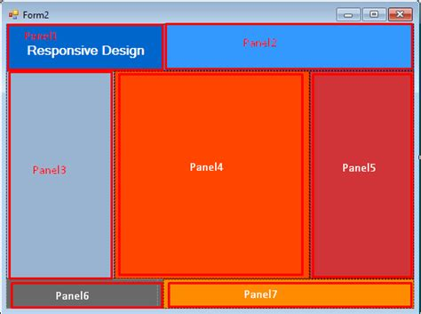 Sap Ui Layout Form Responsive | how to make windows form ui responsive in c vb net