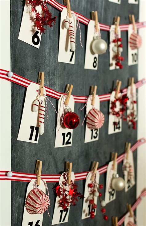 Craft Advent Calendars Advent Calendar