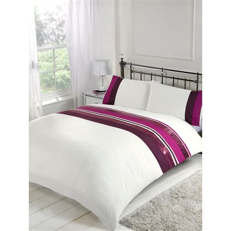 sequin bedding b m