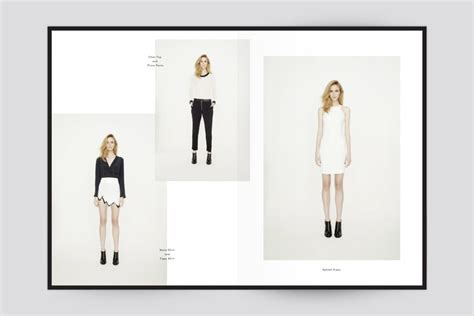 lookbook layout the best catalogue designs get inspired now