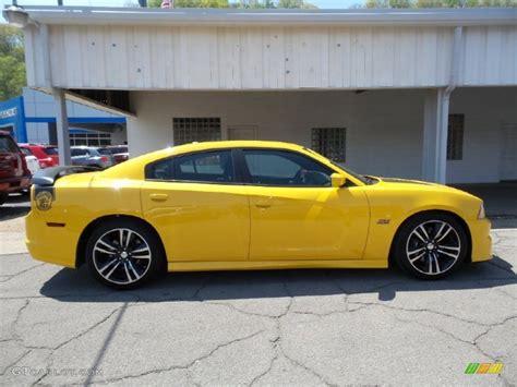 dodge stinger 2012 stinger yellow dodge charger srt8 bee