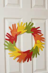 Thanksgiving Art Preschool Fun Thanksgiving Crafts And Activities For Kids The