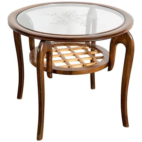 1940s Coffee Table 1940s Coffee Table Attributed To Paolo Buffa For Sale At 1stdibs