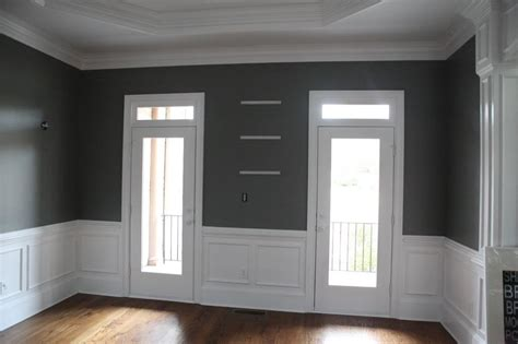 captivating 20 gray walls with white trim inspiration paint colors for living rooms home bar designs slideshow goosewing masonary paint