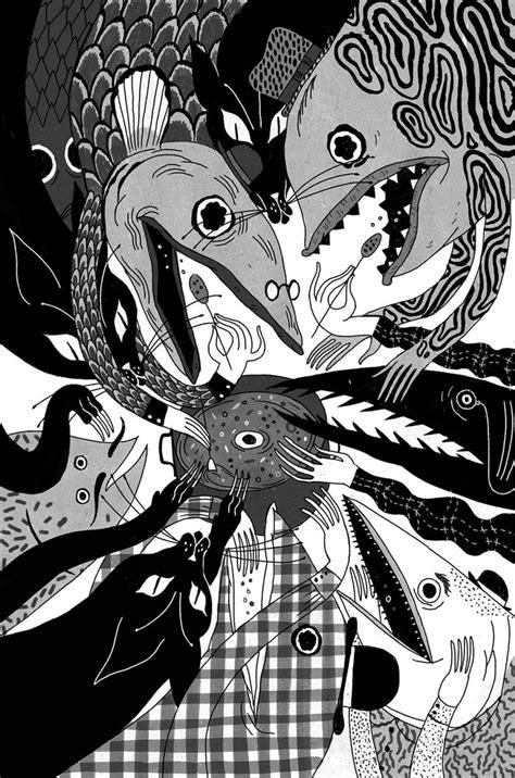 Júlia Sardá, una ilustradora con mucho cuento | Domestika