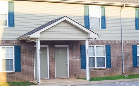 Apartments With No Credit Check In Clarksville Tn Heritage Pointe Townhomes Apartment In Clarksville Tn