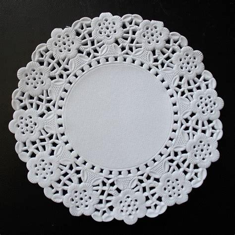 Paper Doilies - white paper doilies doilies placemat doilies oval