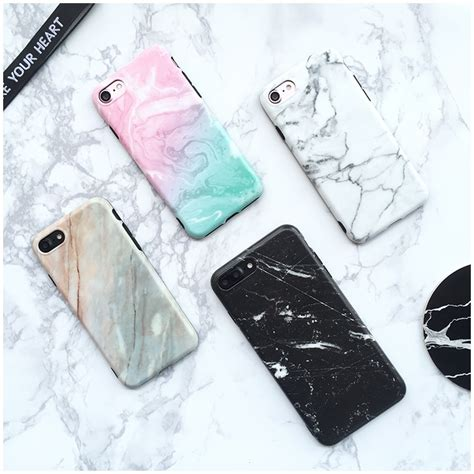 marble case  iphone xs max xr   fashion matte phone