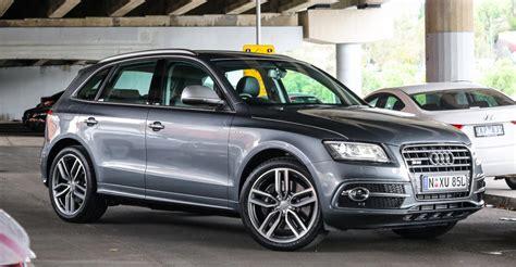 Audi Sq5 Modellauto by Audi Sq5 Review Caradvice