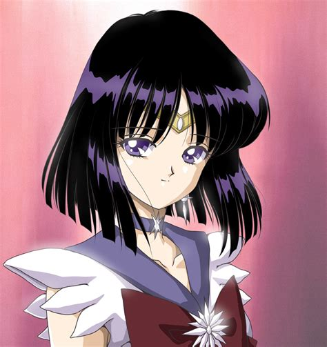 sailor saturn sailor saturn sailor saturn photo 28859325 fanpop