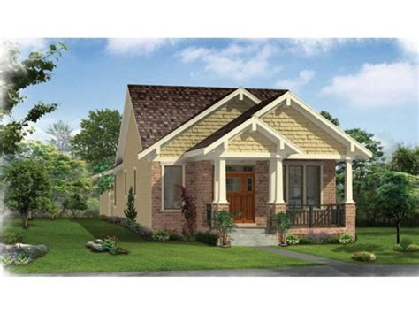 Small Craftsman House Plans by Bungalow House Plans With Loft Bungalow House Plans With