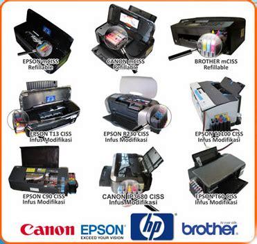 Printer A3 Semua Merk spesialis service semua merk printer