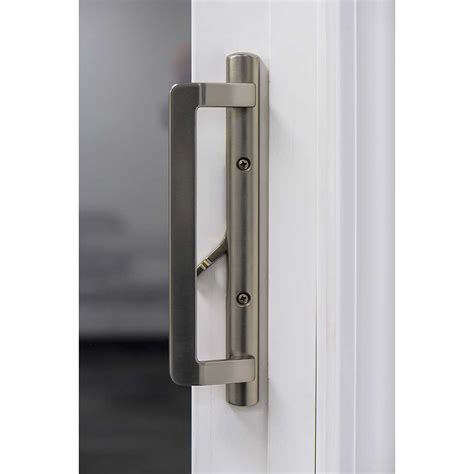 Sliding Patio Door Handles by Sliding Patio Door Hardware Roto America