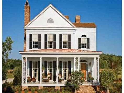 southern living farmhouse southern living house plans southern living