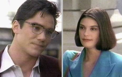 i ll be there to love and comfort you history of lois and clark s relationship