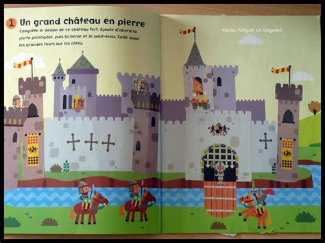 1409592030 les chateaux forts complete complete la scene les chateaux forts maman fatigu 233 e et