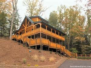 absolute paradise mountain cabin rentals pigeon forge
