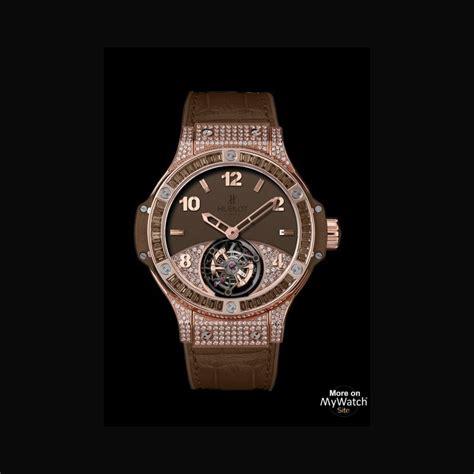 Hublot Bigbang Brown hublot watches brown 408inc