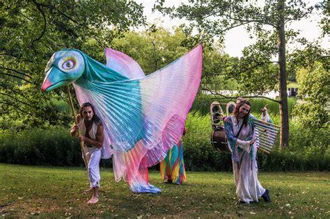 Britzer Garten Sommersonnenwende 2018 die delikaten das theater im norden