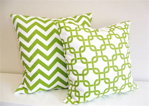 pillows for green couch flash sale pillow covers throw pillows accent pillows lime