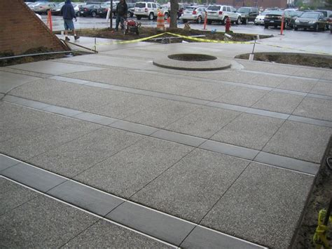 Smooth Concrete Patio 25 best ideas about concrete finishes on