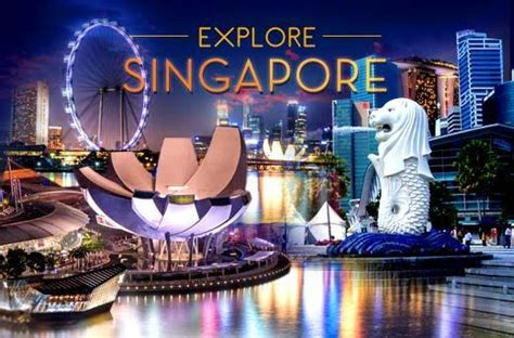 singapore  package promo  airfare