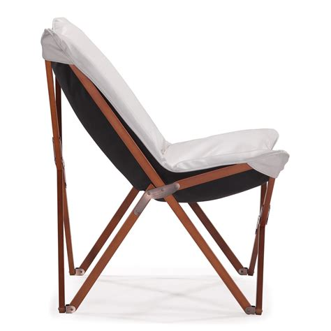 Zuo Furniture by Zuo 500068 Draper Lounge Chair In White