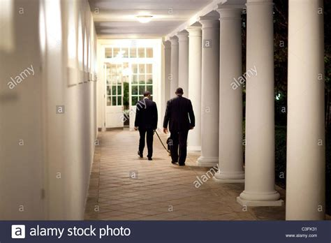 When Will President Obama Leave Office by President Barack Obama Leaves The Oval Office At