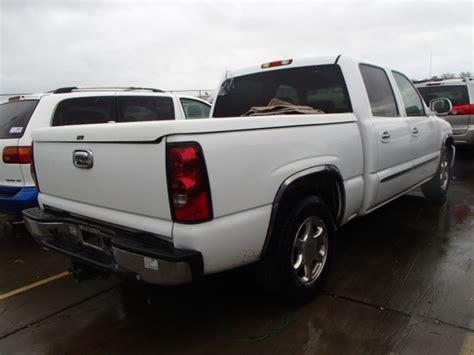 2005 gmc truck parts used parts 2005 gmc 1500 5 3l lm7 v8 m30 4l60e
