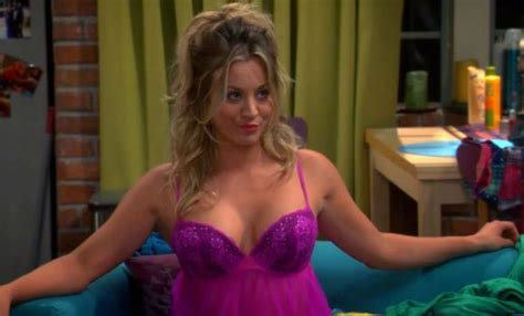 how many people like penny on the big bang theory new hair kaley cuoco il lato oscuro della fidanzatina d america