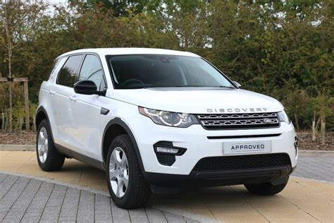 electronic stability control 1990 land rover range rover electronic toll collection used 2017 land rover discovery sport 2 0 ed4 150hp pure for sale in staffordshire pistonheads