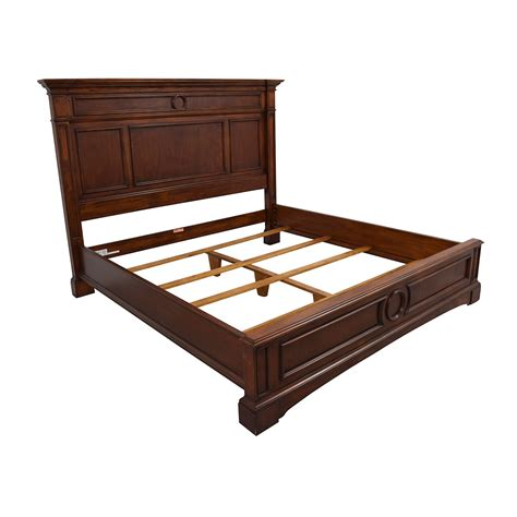 ethan allen king beds 84 off ethan allen ethan allen california king bed beds