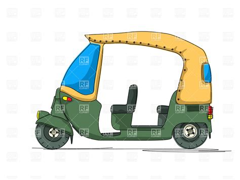 cartoon sports car view asian cartoon auto rickshaw clipart panda free clipart