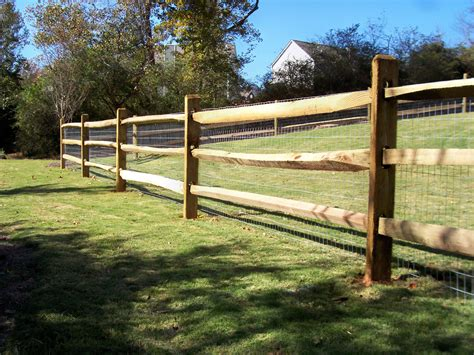 ranch style wood fence designs wood ranch rail fence fencing ideas pinterest rail fence