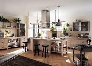 50s Style Kitchen Cabinets Cucine Soggiorno Open Space Consigli Cucine