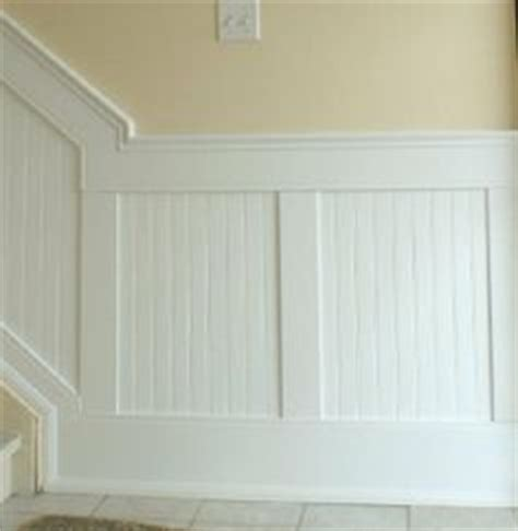 Frame And Panel Wainscoting Wainscoting On 86 Pins