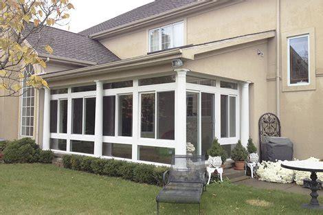 enclosing a patio to make a sunroom enclosed porches enclosed porch screen room enclosed