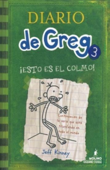 pdf libro e esto es el colmo diario de greg descargar diario de greg 3 esto es el colmo 9786074003369