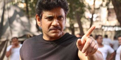 actor nagarjuna twitter interview my age is 59 but i think like i m 30 says