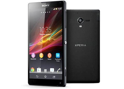 Handphone Sony Bulan harga hp sony januari 2014 kabarponsel harga sony xperia