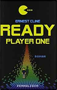 ready player one tie in a novel books ready player one a novel 9783764530907 books