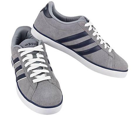 Adidas Neo Vulc Derby Hitam adidas neo derby vulc shoes grey