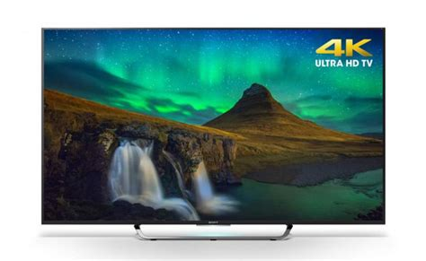 best 4k hdtv 2015 sony xbr65x850c 4k ultra hd tv review hdtvs and more