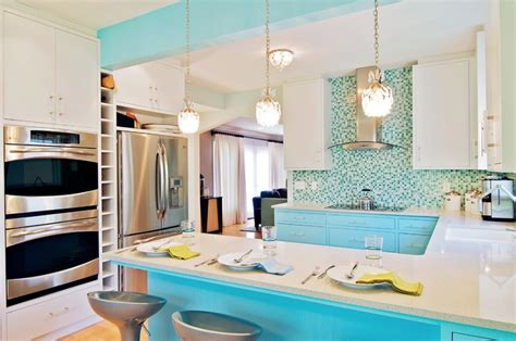 turquoise kitchen ideas 10 top kitchen trends for 2015 freshome