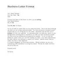 Business Letters Google Google Business Letter Format Sample Business Letter