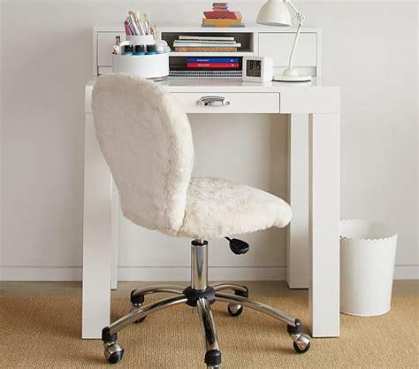 mini hutch for desk parsons mini desk hutch pottery barn