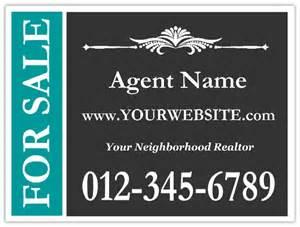 Real Estate Sign Template real estate 117 real estate sign templates realtor