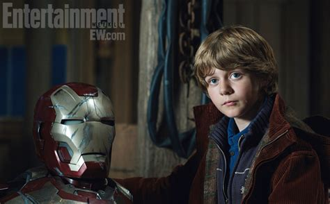 iron man kid ty simpkins ewcom