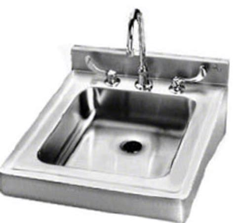 wall hung stainless steel sinks hcl 23520 ada certified lavatory ada compliant wall