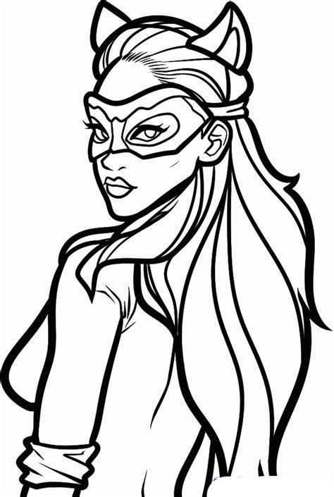 imagenes de wolverine para pintar im 225 genes de catwoman gat 250 bela para pintar colorear